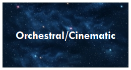 Orchestral - Cinematic Music