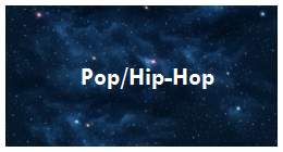 Pop - Hip-Hop Music