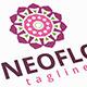 Spa Flower Logo - GraphicRiver Item for Sale
