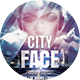 City Face Flyer - GraphicRiver Item for Sale