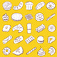 Cookies Vector - GraphicRiver Item for Sale