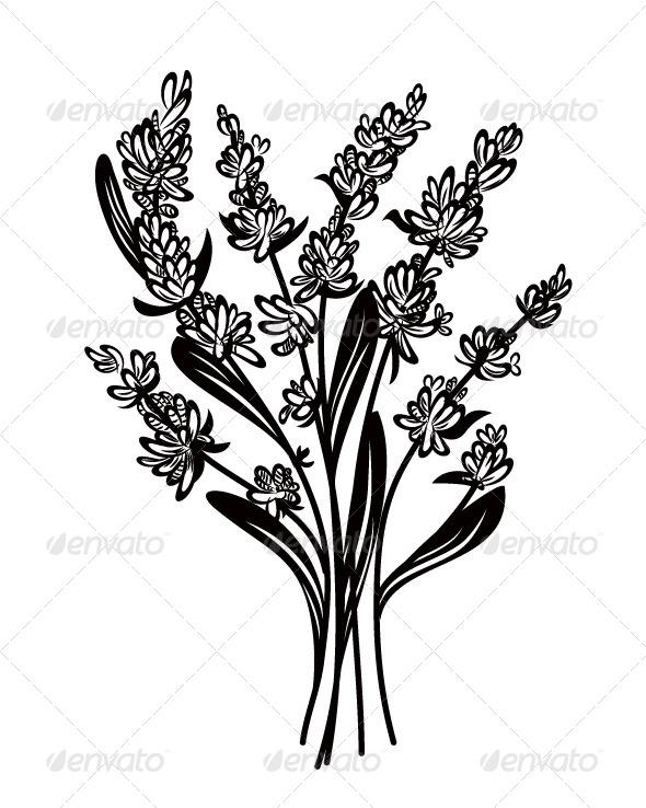 GraphicRiver Lavender 6892265