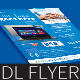 IT Promotion DL Flyer - GraphicRiver Item for Sale