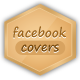 Golden Facebook Covers - GraphicRiver Item for Sale