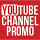 Youtube Channel Promo - VideoHive Item for Sale