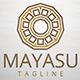 Maya Logo - GraphicRiver Item for Sale