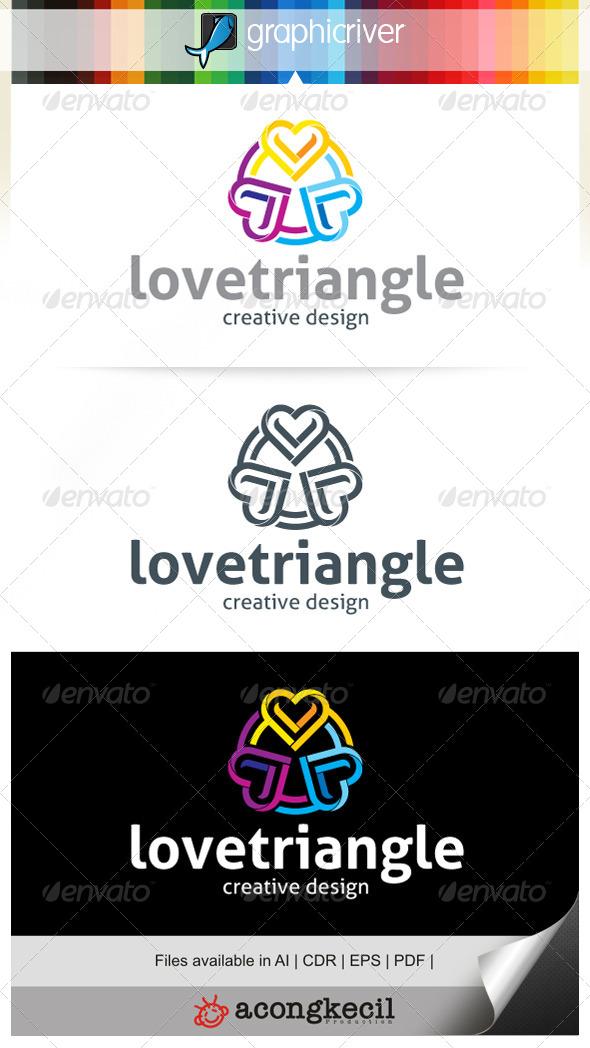 GraphicRiver Love Triangle V.3 6894400