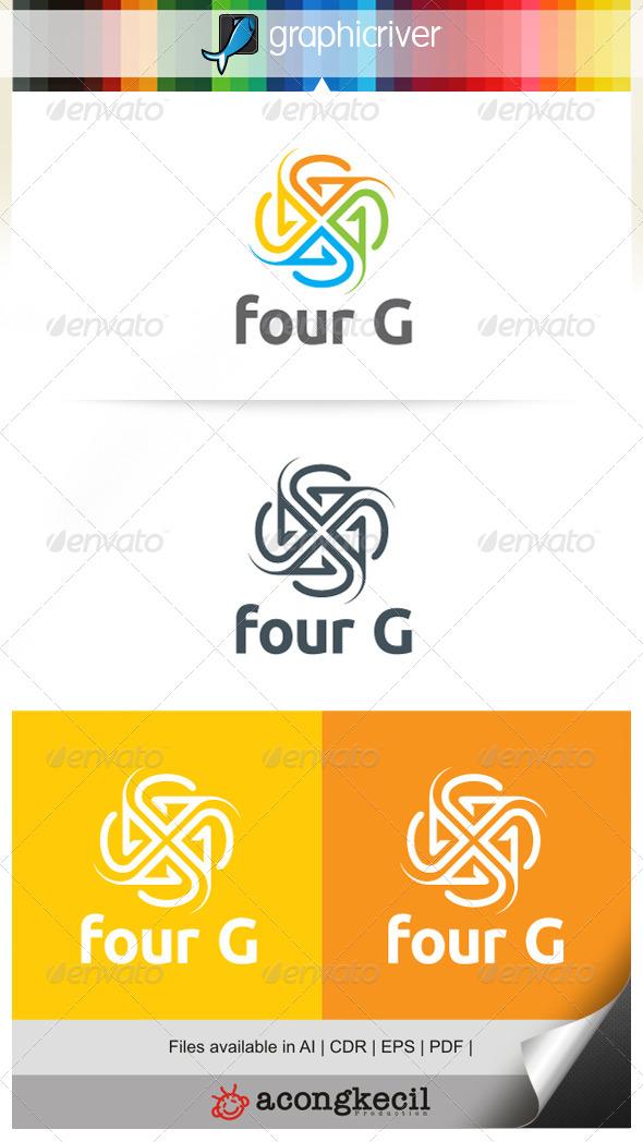 GraphicRiver Four G V.3 6894466