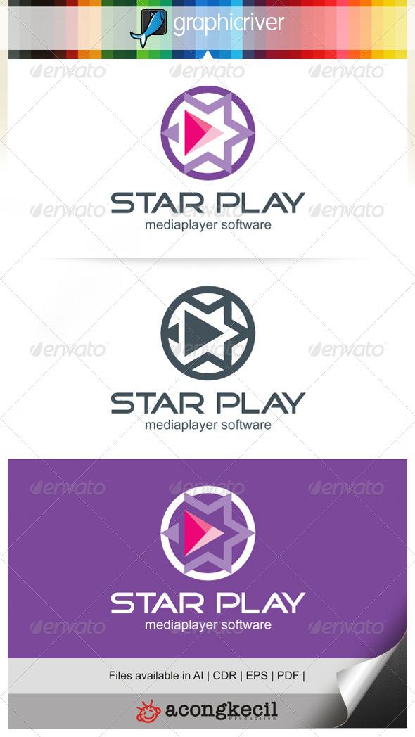 GraphicRiver Star Play V.2 6894544