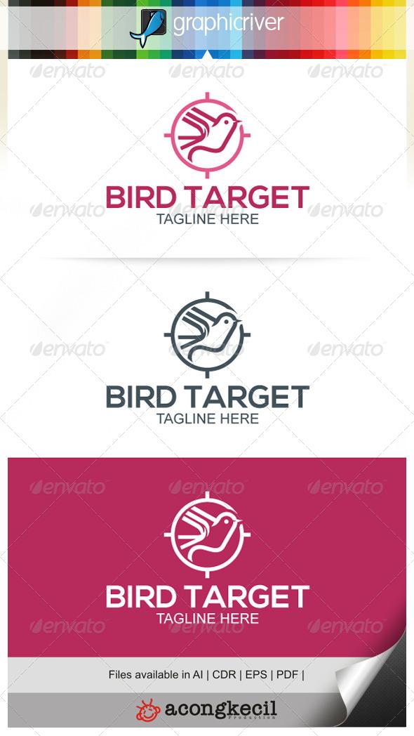 GraphicRiver Bird Target V.3 6894568