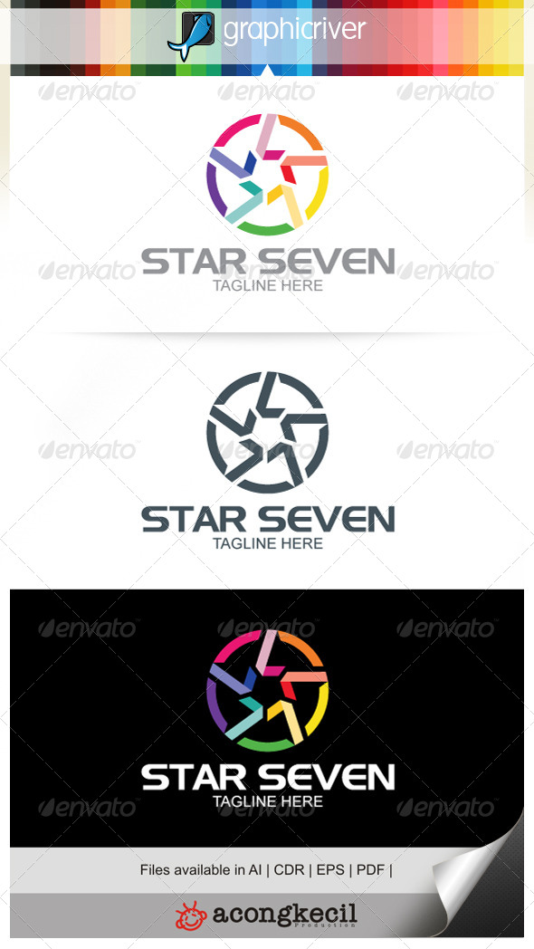 Star Seven V.4