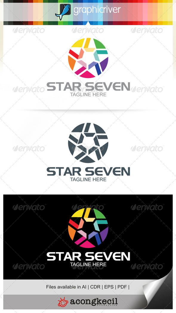 GraphicRiver Star Seven V.5 6894610