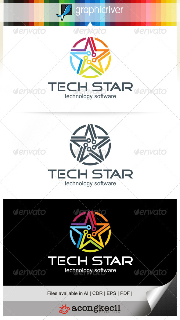 Tech Star V.5
