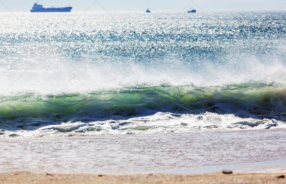 Ocean - Stock Photo - Images