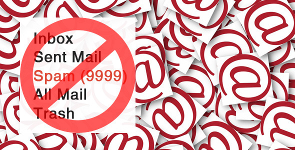 Anti-spam Pro - CodeCanyon Item for Sale