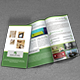 Interior Bi-fold Brochure - GraphicRiver Item for Sale