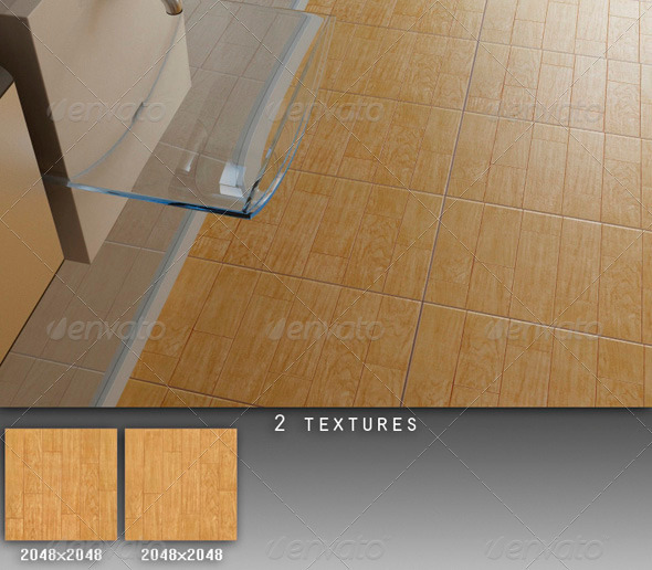 3DOcean Professional Ceramic Tile Collection C081 721580