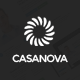 Casanova - ThemeForest Item for Sale