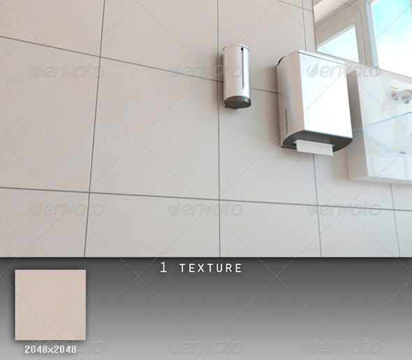 3DOcean Professional Ceramic Tile Collection C086 721644