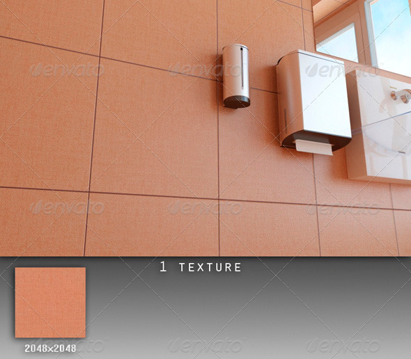 3DOcean Professional Ceramic Tile Collection C087 721650