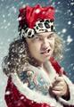 Bad Santa - PhotoDune Item for Sale