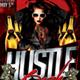 Hustle Bash Flyer