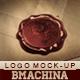 Photorealistic Crests Logo Mock-Ups - GraphicRiver Item for Sale