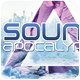 Sound Apocalypse Flyer - GraphicRiver Item for Sale