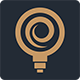 Idea Cafe Logo Template - GraphicRiver Item for Sale