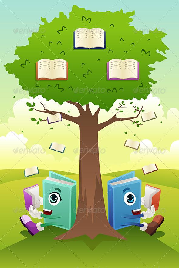 GraphicRiver Education Concept 6908353