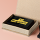 i960 Business card - GraphicRiver Item for Sale