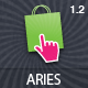 Aries - Responsive Prestashop Theme