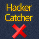 HackerCatcher - Catch hackers w/ Admin Panel