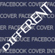 Different Facebook Cover Introducing  - GraphicRiver Item for Sale