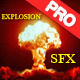 Explosion 1 - AudioJungle Item for Sale