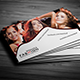 Fashion Exclusive Business Card - GraphicRiver Item for Sale