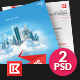Exclusive Corporate Business Poster and Flyer - GraphicRiver Item for Sale