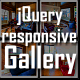 jQuery responsive gallery and lightbox - (jrGal)