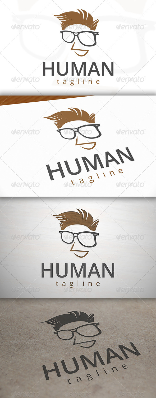 Geek Father Logo