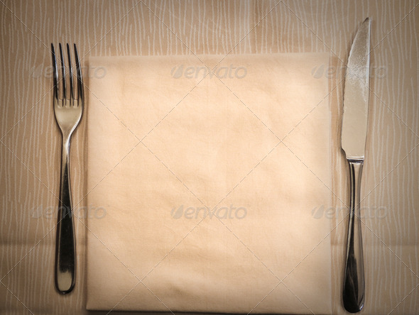 silverware - Stock Photo - Images