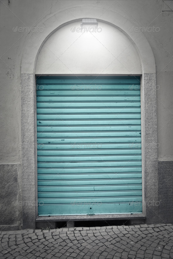 Closed - Stock Photo - Images