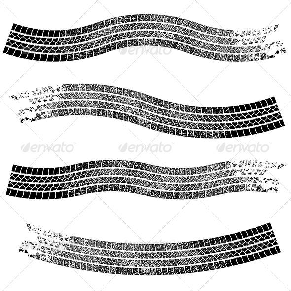GraphicRiver Traces 6920299