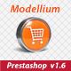 Modellium - HQ videoSlider para Prestashop . - WorldWideScripts.net artículo en venta