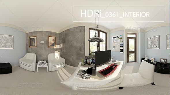 3DOcean 0361 Interoir HDRi 6921372