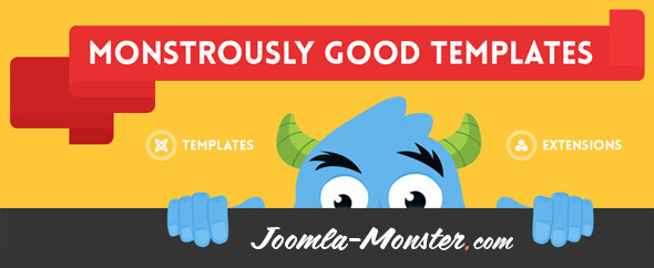 Joomla-Monster