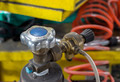 gas tank valve close up - PhotoDune Item for Sale
