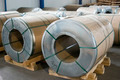 sheet metal rolls in production hall - PhotoDune Item for Sale