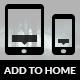 होम | IOS के लिए होमस्क्रीन बुकमार्क स्क्रिप्ट - बिक्री के लिए WorldWideScripts.net आइटम