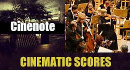 CINEMATIC SCORES
