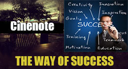 THE WAY OF SUCCESS